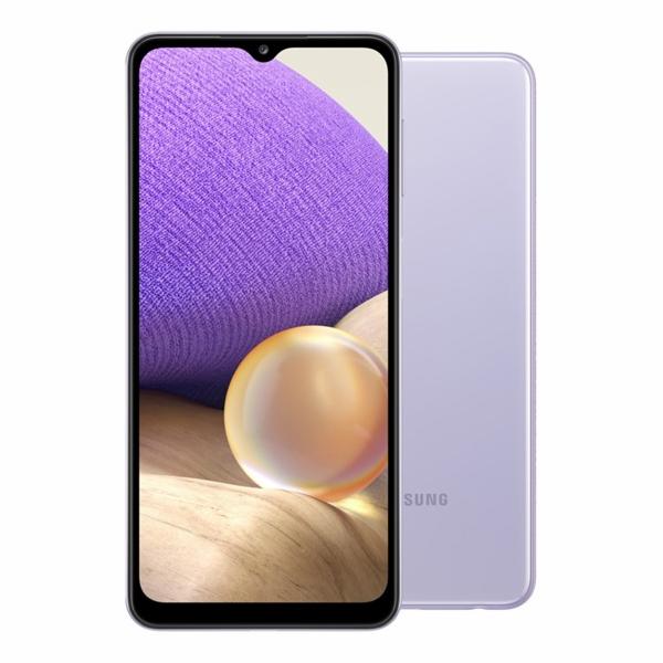 Samsung Galaxy A32 (A325), 128 GB, LTE, fialová