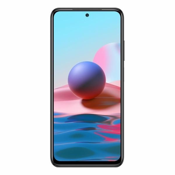 Xiaomi Redmi Note 10 4/64GB Onyx Gray