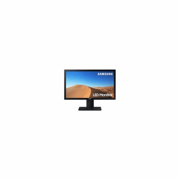 """Samsung MT LED LCD Monitor 24"""" 24A310NHUXEN-plochý,VA,1920x1080,9ms,60Hz,HDMI"""