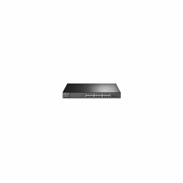 Switch TP-Link TL-SG3428XMP 24x GLan/PoE+, 4x 10GSFP, 384W, Omada SDN