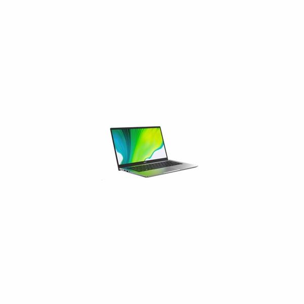 "Acer Swift 1 NX.HYSEC.001 - 14""/N5030/8G/256SSD NVMe/IPS FHD/W10 stříbrný"
