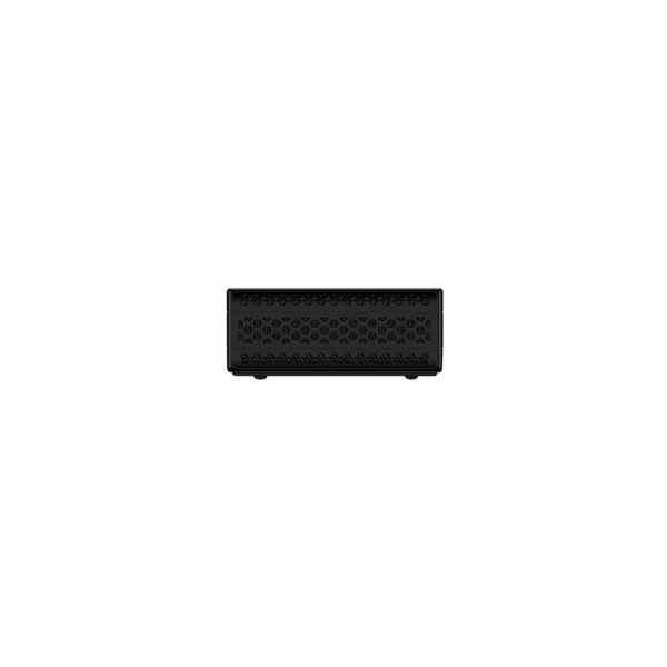 UMAX PC miniPC U-Box J50 - Pentium J5005@1.5GHz, 4GB, 64GB eMMC, HDMI, W-iFi, VESA, Win10 Pro