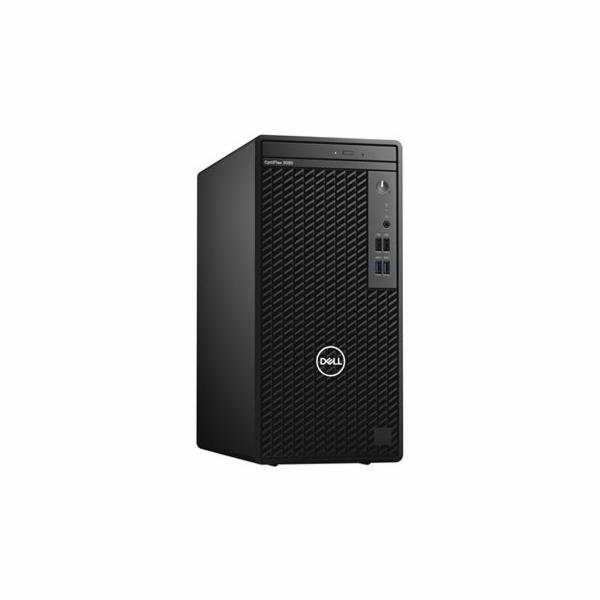Dell Optiplex 3080 MT i5-10500/8GB/512 SSD/W10P/3R-NBD