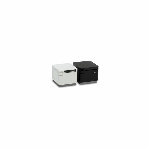 Tiskárna Star Micronics MCP31L USB/LAN, řezačka, černá