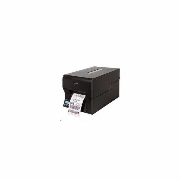 Tiskárna Citizen CL-E720 203dpi, USB/LAN, DT