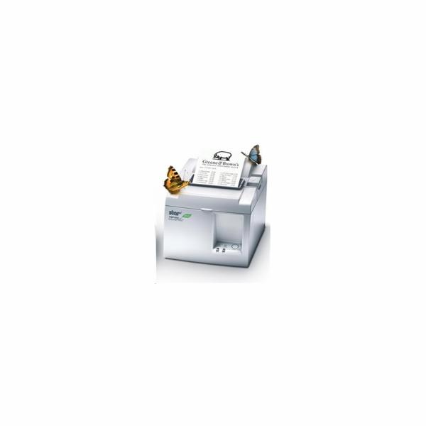 Tiskárna Star Micronics TSP143IIIU Béžová, USB, řezačka, 4 roky záruka