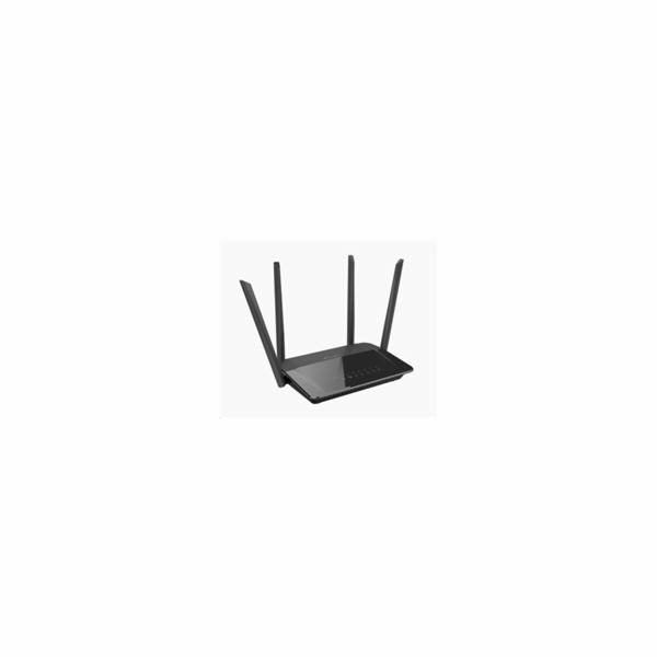D-Link DIR-842 v2 Wireless AC1200 Wifi Gigabit Router