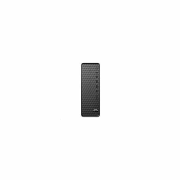 HP PC Slim S01-aF1000nc/Celeron J4025/4GB/256GB SSD/Intel UHD 600/6xUSB/HDMI/VGA/RJ-45/Win 10 Home