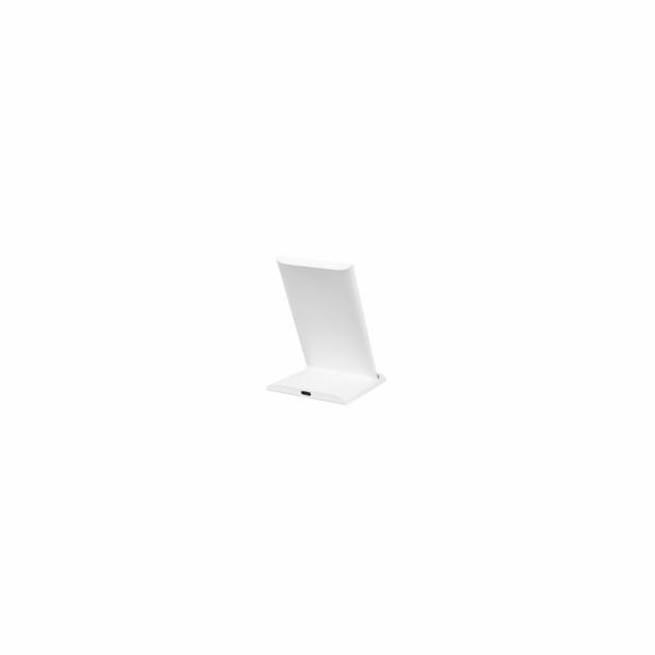 Nabíječka Avacom HomeRAY T10 bezdrátová se stojánkem, bílá