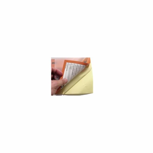 Laminovací fólie Eurosupplies A5, 80mic samolepící, lesklé 100ks