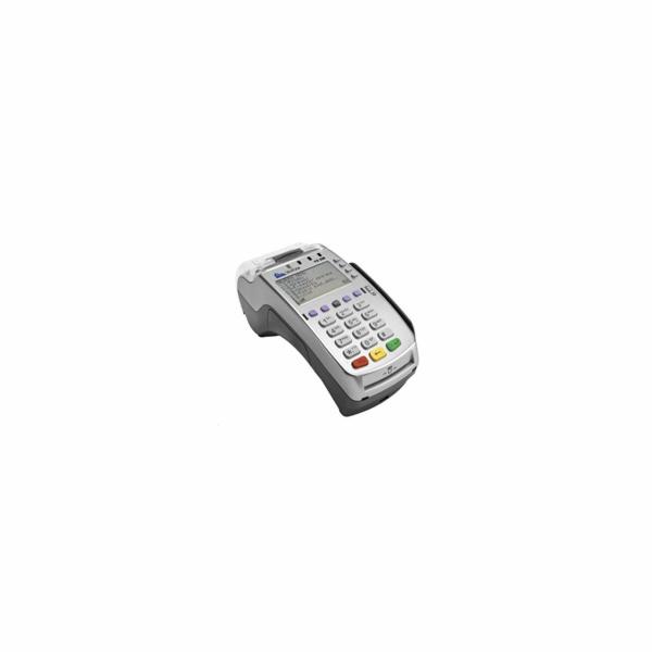 Platební terminál a registrační pokladna FiskalPRO VX 520 GSM/Ethernet, bez baterie