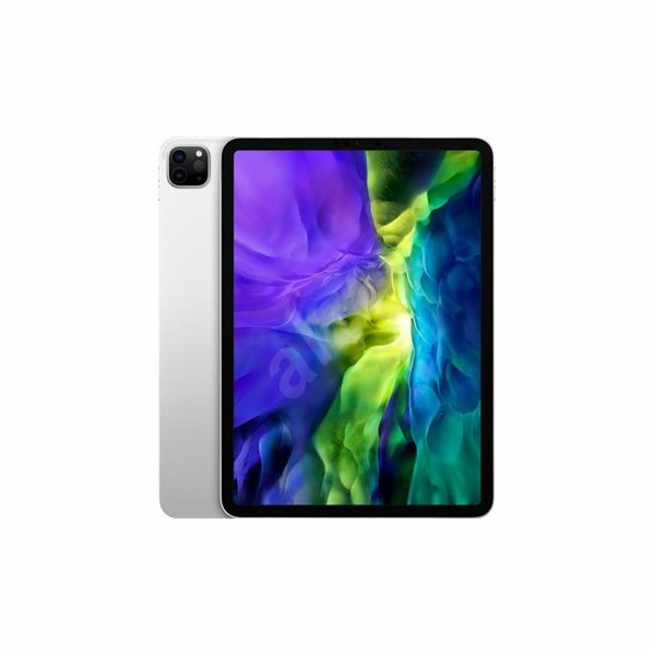 "Apple iPad Pro 11"" 1TB, Silver [2020]"
