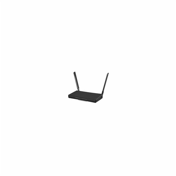WiFi router Mikrotik hAP ac3