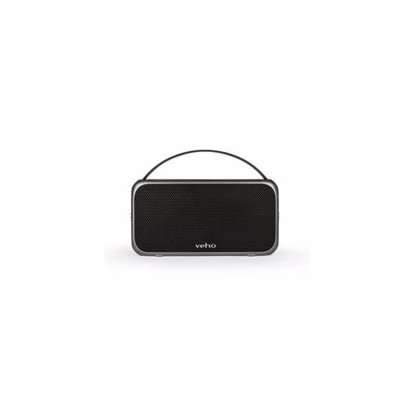 Repro VEHO 360 M-7 Retro Bluetooth 2x 10W, voděodolný, zabudovaná powerbanka