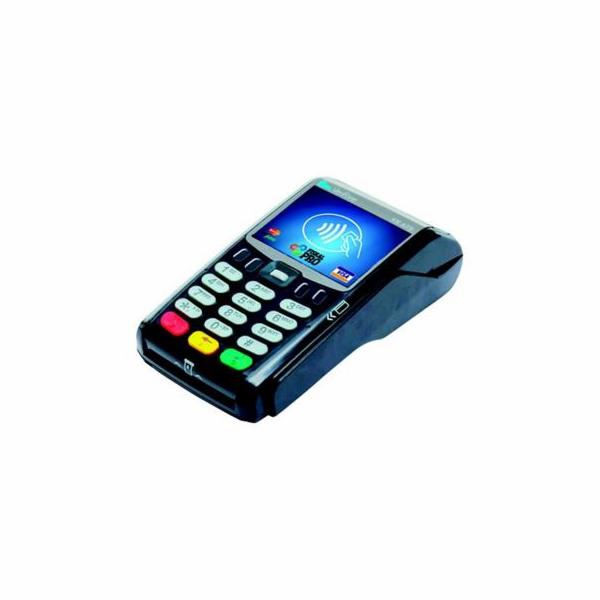 Platební terminál a registrační pokladna FiskalPRO VX 675 WiFi/Bluetooth, baterie