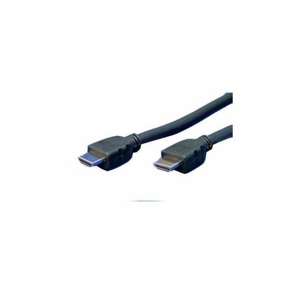 Kabel propojovací HDMI 1.4 HDMI (M) - HDMI (M), 10m