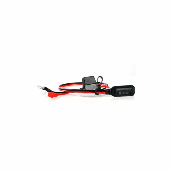 Konektor CTEK komfort M6 eyelet s indikací stavu nabití baterie