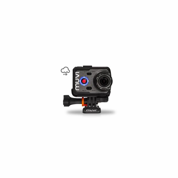 Kamera VEHO Muvi K-2 SPORT Wifi, Handsfree