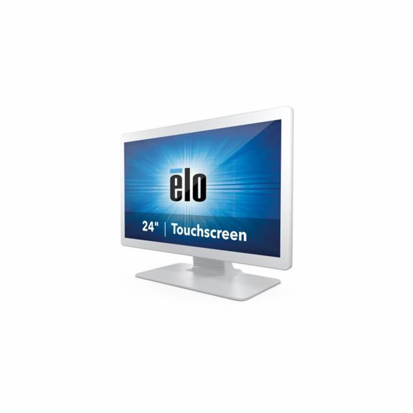 """Dotykový monitor ELO 2403LM, 23,8"""" medicínský LED LCD, PCAP (10-Touch), USB, bez rámečku, matný, bíl"""