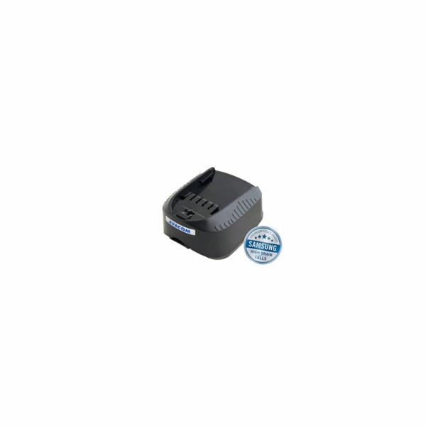Baterie Avacom pro aku Bosch 18 V Power for ALL Bosch Li-Ion 18V 2500mAh, články SAMSUNG - neoriginální