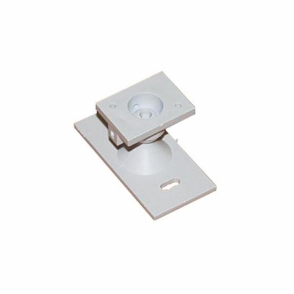 Držák CCTV s kloubem pro kamery maskované v PIR miniaturní provedení, pro kameru DC-600 ČB i barevné, instalace na zeď
