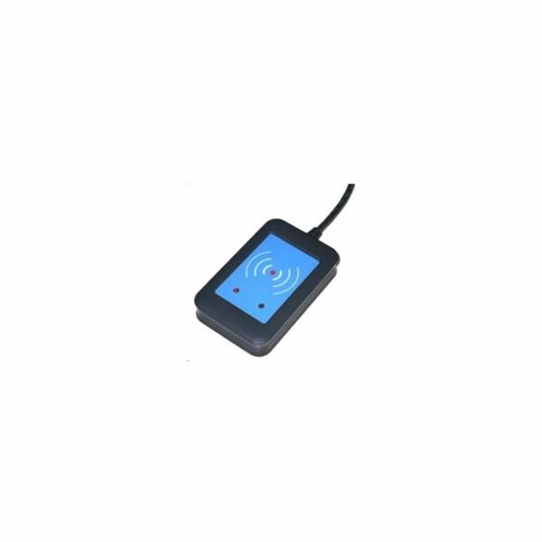 Čtečka Elatec TWN3 Mifare, RFID čtečka karet 13,56 MHz, USB