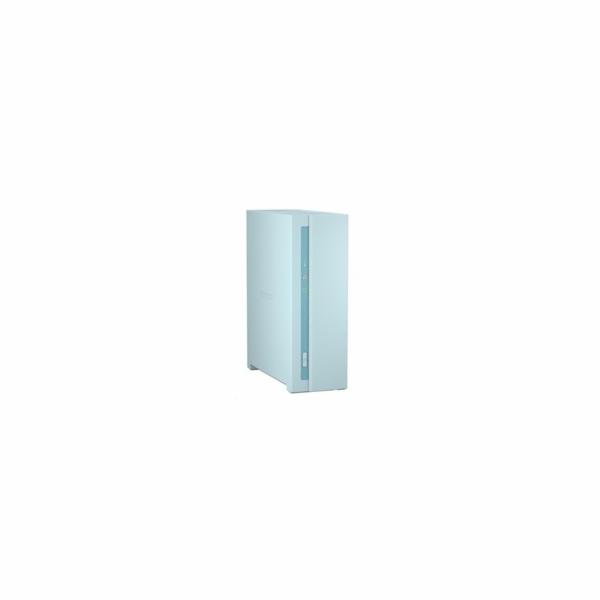 QNAP TS-130 (4C/Realtek RTD1295 1,4GHz/1GBRAM/1xSATA/1xGbE/1xUSB2.0/1xUSB3.2)