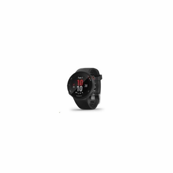 Garmin GPS sportovní hodinky Forerunner 45S Optic Black