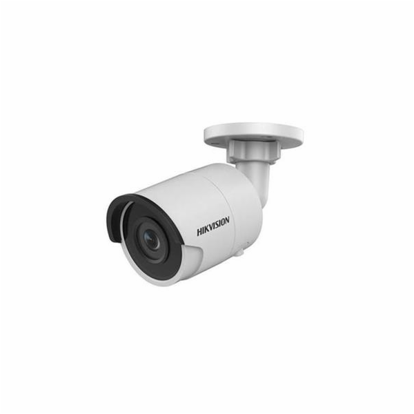 Kamera Hikvision DS-2CD2063G0-I (4mm) IP, bullet, 6 Mpix, IR 30m, venkovní
