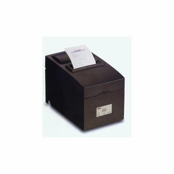 Tiskárna Star Micronics SP512 MD Černá, Sériová, odtrhovací lišta