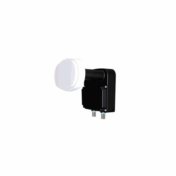 Konvertor Inverto BLACK Pro Twin Monoblock 23mm LNB 4.3°