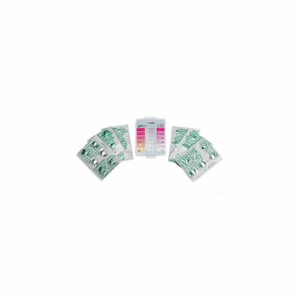 Tester Marimex tabletový na pH a chlorovou koncentraci