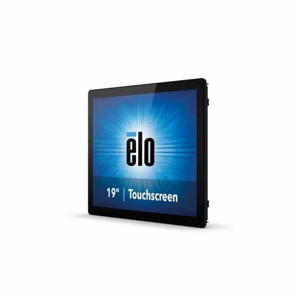 """Dotykový monitor ELO 1991L, 19"""" kioskový LED LCD, PCAP (10-Touch), USB, VGA/DP, černý, bez zdroje"""