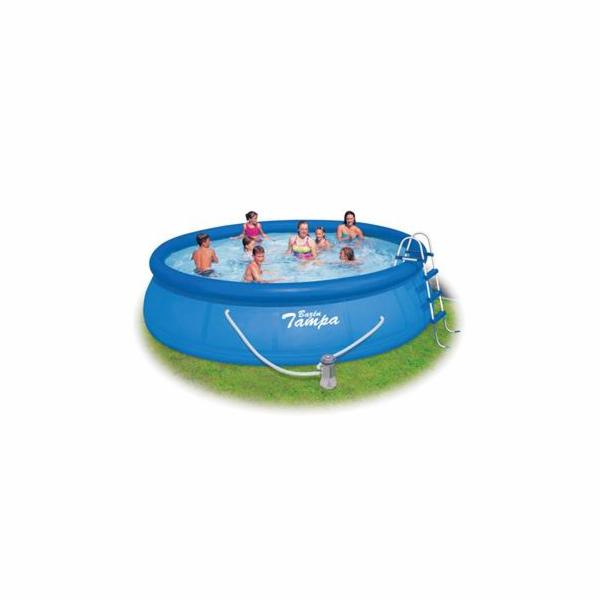 Bazén Marimex Tampa 4,57 x 1,22 m + kartušová filtrace
