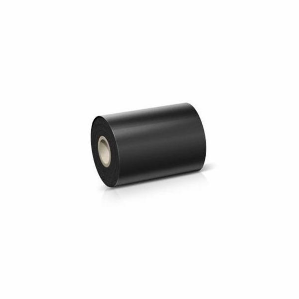 Páska 110mm x 300m TTR premium vosk, D25/IN