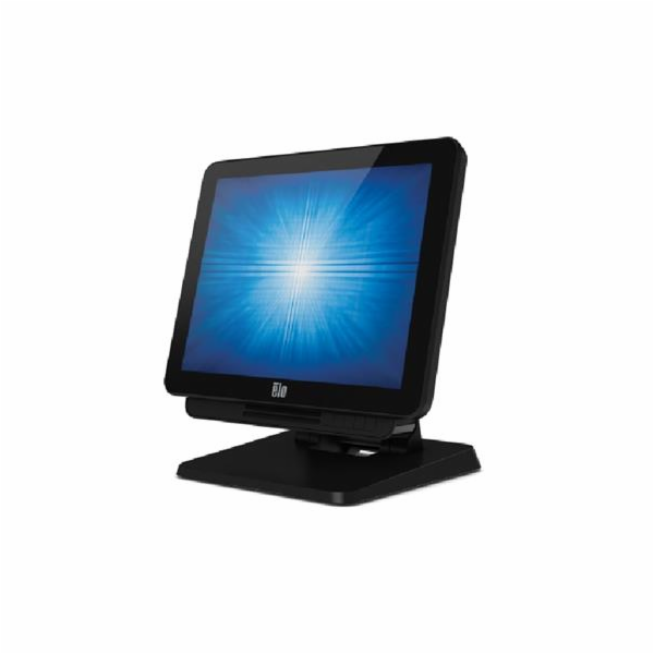 """Dotykový počítač ELO 15X2, 15"""" AccuTouch (Single), Intel N3450 1,1GHz, 4GB, 128GB, Win 10, NB, AG, černý"""