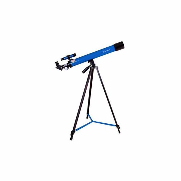 Teleskop Bresser Junior Space Explorer 45/600 blue
