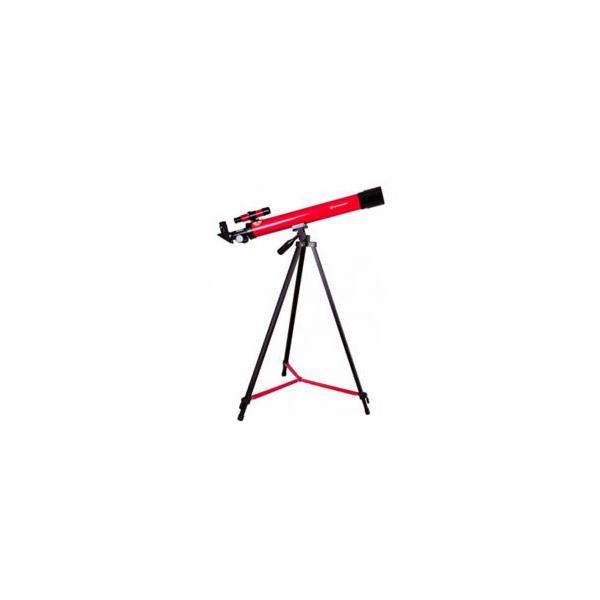 Teleskop Bresser Junior Space Explorer 45/600 red