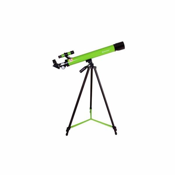 Teleskop Bresser Junior Space Explorer 45/600 green