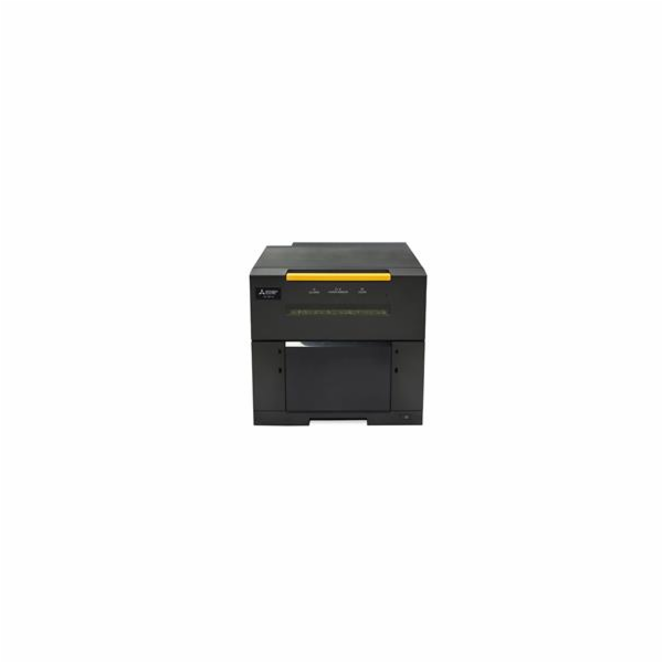 Fototiskárna Mitsubishi CP-M15E pro Windows / Mac