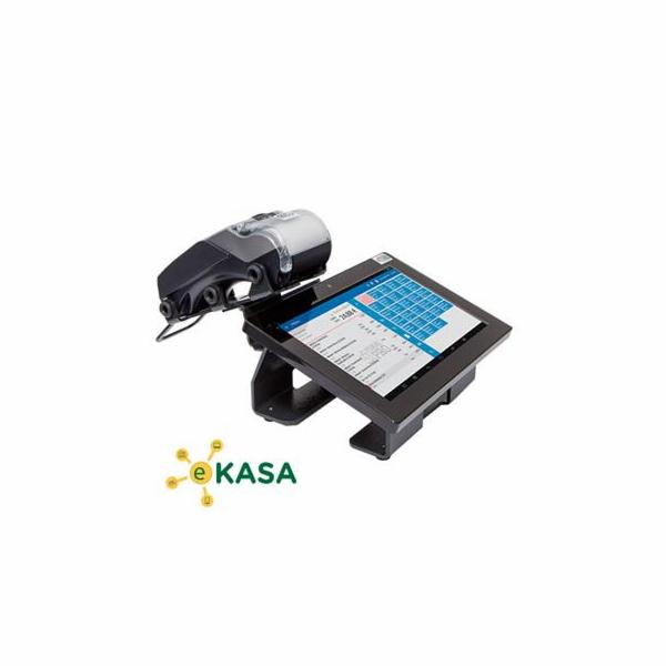 "eKasa FiskalPRO Orange - SET VX520, Stojan, Tablet 10,1"" - SK"