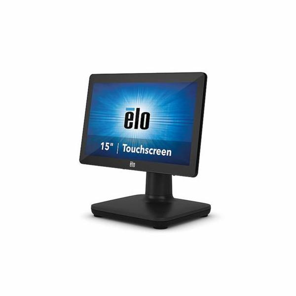"""Pokladní systém ELO EloPOS 15,6"""" PCAP, Intel J4105, 4GB, 128GB, Win10, matný, bez rámečku, černý - DEMO"""
