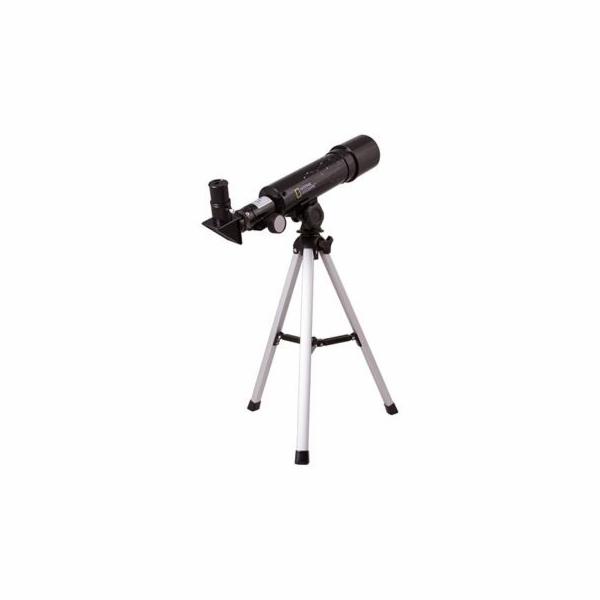 Teleskop Bresser National Geographic 50/360 AZ Telescope