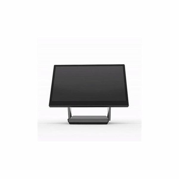 "Pokladní systém FEC XPOS 3685W, 15,6"" LED LCD, PCAP, Intel 3965U 2,2GHz , 4GB, 128GB M.2, bez OS, ZB, titanová"