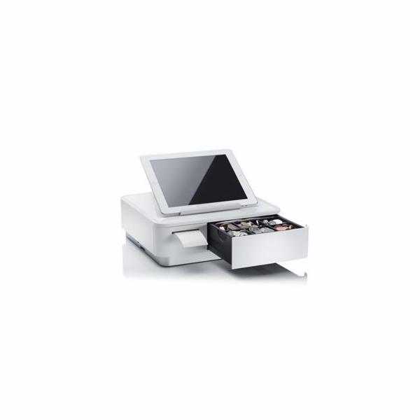 Základna Star Micronics mPOP tiskárna 58mm, zásuvka, světlá - Second hand