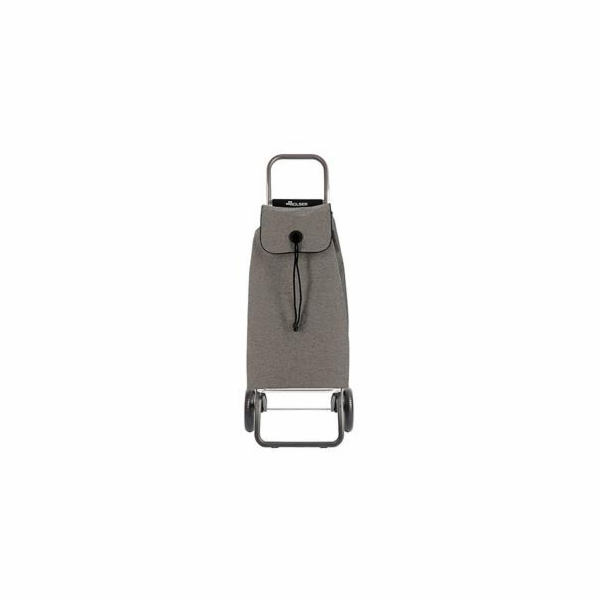 Nákupní taška Rolser EcoIMax RG na kolečkách, šedá