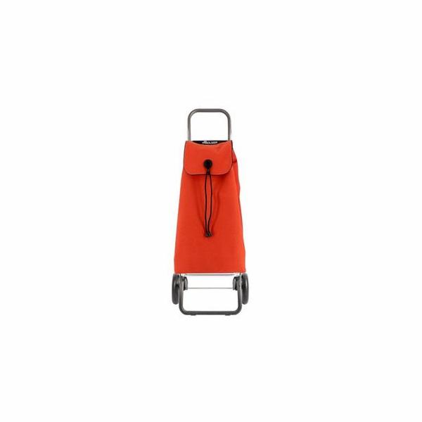 Nákupní taška Rolser EcoIMax RG na kolečkách, oranžová