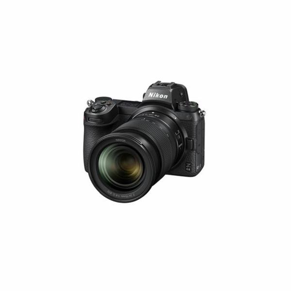 Digitální fotoaparát Nikon Z6 II + NIKKOR Z 24–70 mm f/4 S