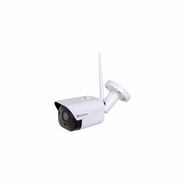 Kamera Securia Pro Reki venkovní, IP, WiFi 2,4GHz, 2Mpx, přísvit 30m