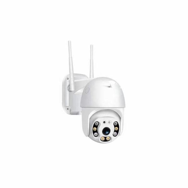 Kamera Securia Pro N908XF-200W venkovní, 2 Mpix, FullHD, IR 30 m
